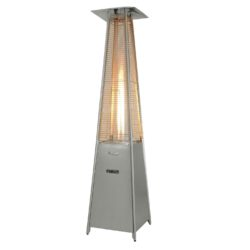 GAS FLAME HEATER CLFH-10SS