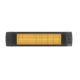 ELECTRIC INFRARED HEATER BLACK LINE