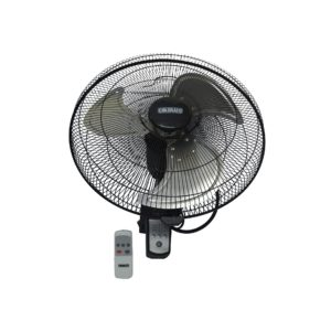 INDUSTRIAL FAN (WALL HANGED) CLF-18WRC WITH REMOTE CONTROL