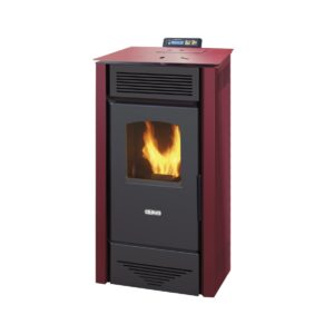 PELLET STOVE COLORATO CLWPS-09
