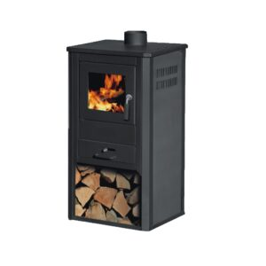 WOOD STOVE COLORATO CLWS-09SSD