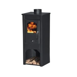 WOOD STOVE COLORATO CLWS-07G