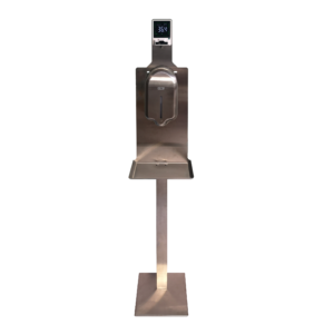 STAND FOR SANITIZER (FLOOR STANDING) CLSA-130SS